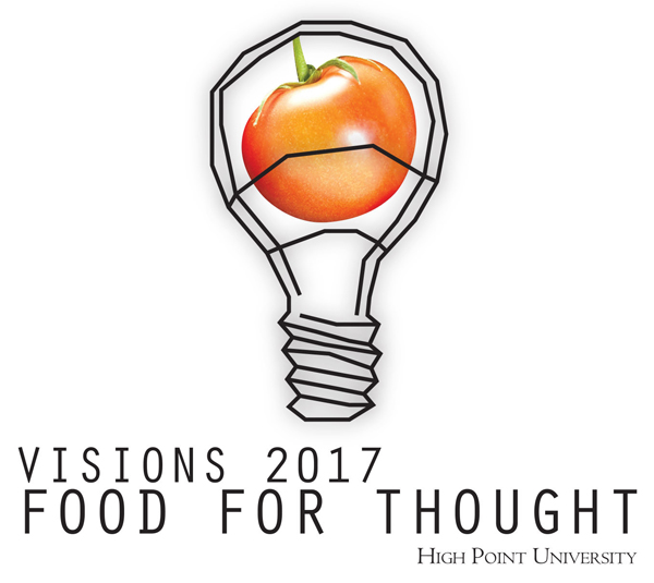 Visions 2017: Food for Thought